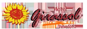 Hotel Girassol em Penedo - Itatiaia - RJ